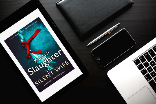 The Silent Wife (Will Trent Book 10) by Karin Slaughter