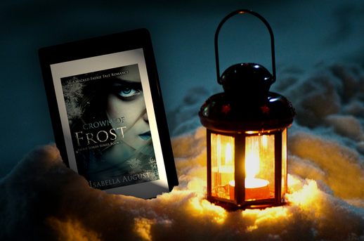 Crown of Frost (Faerie Lords #1) by Isabella August